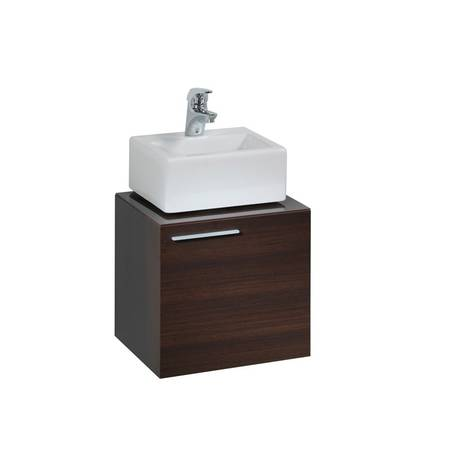 Cube Service Sink